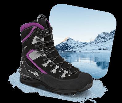 Slip-resistant | Prabos