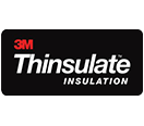 3M Thinsulate | Prabos