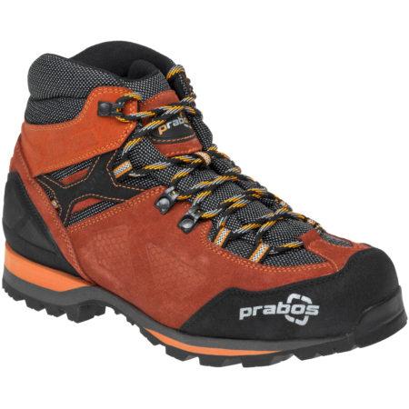 S70653 ACOTANGO GTX orange | Prabos